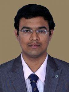 Dr. Srinivas B V