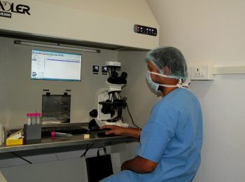 Andrology Workstation