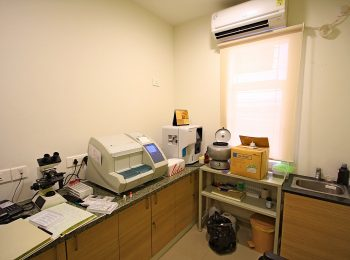 Genaral Lab